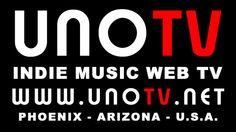 UNOTV Indie Music Web TV - ABOUT UNOTV