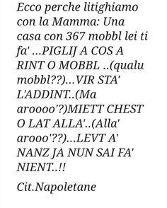 @citazioni_napoletane  #mother#smile#frasi#citazioninapoletane#aforisminapoletani#pensieri#parole#napoli#naples#campania#suditaly#dialetto#madeinsud#napule