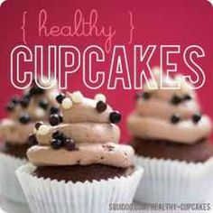 These+27+low-calorie+cupcake+recipes+range+from+decadent+chocolate+treats+and+fruity+desserts+to+sugarless+sweets+and+gluten-free+goodies.+Whether...