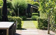 tuinideeën kleine tuin - Google zoeken