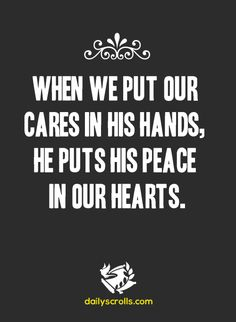 The Daily Scrolls - Bible Quotes, Bible Verses, Godly Quotes, Inspirational…
