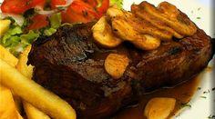 Asado de Carne - Receta y Preparación