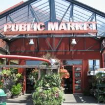 Top 10 Things to Do at Granville Island in Vancouver, BC: Shop