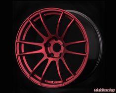 Gram Lights 57Xtreme Velvet Wheel 18x9.5 5x114.3