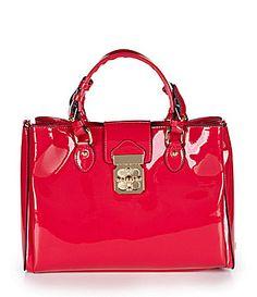 Gianni Bini Diane Tote Bag I think to think I am distantly related- Giannini, Gianni Bini! Tote Handbags, Purses And Handbags, Gianni Bini, Grab Bags, Michael Kors Hamilton, Bag Accessories, Briefcases, Tote Bag, Hand Bags