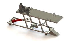 The bike lift assembly tutorial provides you a step by step guide to building our motorcycle lift table from the plans.