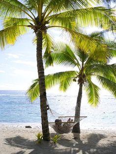 Cook Islands - Looks Amazing