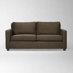 Henry Sleeper Sofa #westelm