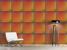 Design #Tapete Zellentraum