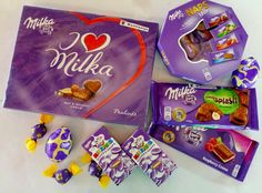 Холодно?) приходите к нам  порадуем)) мы вас очень ждём  На фотке: Конфеты I Milka 339 Конфеты Milka Naps mix 396 Конфетки Milka Shoko-drops 95 Шоколадные яйца Milka 79 Шоколад Milka 100 гр. в ассортименте 149 Конфеты Milka поштучно 15 #wanttasty #магазинкрутыхштук #милка #сладостиизсша #сладости #сладостиизяпонии #сладостиизевропы #сладостиизамерики #шоколад #печенье #необычно