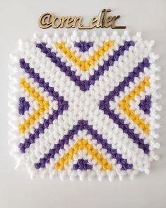 Flamingo, Crochet Patterns, Blanket, Diy, Vintage, Hand Knitting, Knits, Crocheting, Dots