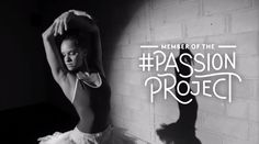 Misty Copeland Brings Diversity to Ballet | American Express | #PassionProject