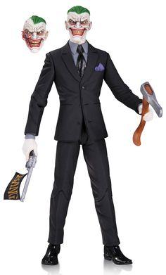 DC+Comics+Designer+figurine+The+Joker+by+Greg+Capullo+DC+Collectibles