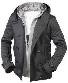 PS WELLENSTEYN USA men's SAN DIEGO winter Jacket coat black SAD202 $299 msrp | Clothing, Shoes & Accessories, Men's Clothing, Coats & Jackets | eBay!