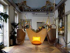 Objets Nomades 2015 von Louis Vuitton - Hängesessel