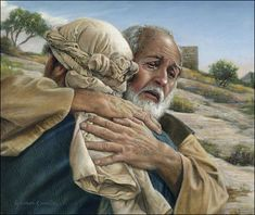 The prodigal son... Luke 15:11-32