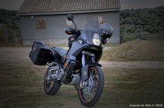 KTM 990 Adventure | Flickr - Photo Sharing!
