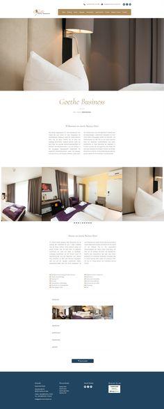 Goethe Website 2.0 - Goethe Business