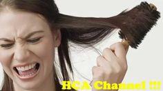 consejos de cómo hacer crecer el cabello más rápidamente