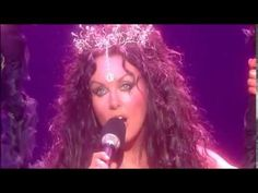 Sarah Brightman - What a wonderful world - Las Vegas - YouTube