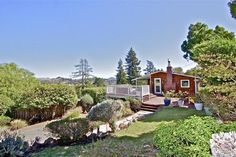 102 Mc Rae Road, Mill Valley, California
