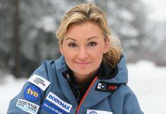 Martyna Wojciechowska Polish People, Canada Goose Jackets, Rain Jacket, Windbreaker, Winter Jackets, Female, Entj, Future, Women