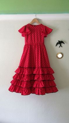 Lehanga For Kids, Spanish Dress, Kids Gown, 30 Outfits, Spanish Fashion, Indian Dresses, Kids Wear, Frocks, Dress Patterns