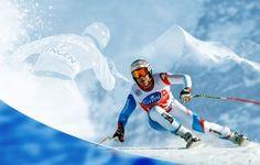 Lauberhorn Abfahrt - FIS Ski World Cup