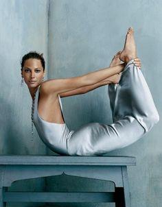 Christy Turlington - Vogue from Voguepedia