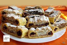 Szemüveges tészta vagy habos rolni, macskaszem, ki ahogy ismeri ezt a fenséges süteményt! - Egyszerű Gyors Receptek Relleno, French Toast, Sweets, Cookies, Breakfast, Food, Pastries, Pound Cake, Clear Skin