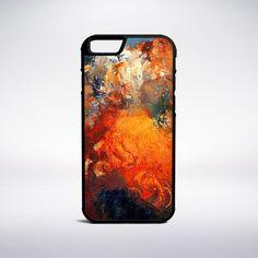 Odilon Redon - Apollo's Chariot Phone Case – Muse Phone Cases