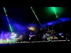 PINK FLOYD  On The Turning Away  Live in Venice