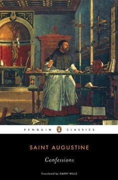 Confessions (Penguin Classics) by Saint Augustine of Hippo, http://www.amazon.co.uk/dp/0143105701/ref=cm_sw_r_pi_dp_KyGvrb1E1ZA07