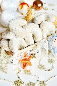 FitnessGuru.sk Christmas Sweets, Christmas Cookies, Xmas, Healthy Sweets, Ale, Diy And Crafts, Health Fitness, Cheese, Cooking
