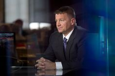 Blackwater Founder Wants to Fight Ebola, ISIS, and for the GOP to 'Get Off Their Ass'