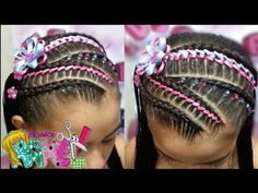 trendy-hairstyles-for-girls - Fab New Hairstyle 2 Medium Hair Cuts, Medium Hair Styles, Natural Hair Styles, Short Hair Styles, Cute Little Girl Hairstyles, Short Hairstyles For Women, Trendy Hairstyles, Hair Express, Baby Boy Haircuts