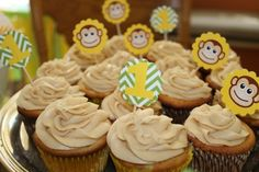 We love the DIY projects included in this party. #birthday #party