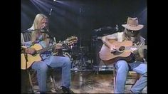 Allman Brothers Band - Melissa - live Acoustic