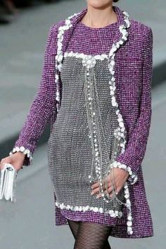 Chanel Spring 2009