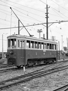 地方私鉄 1960年代の回想: 花巻電鉄