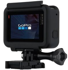 screen on the back of the gopro hero 5 black