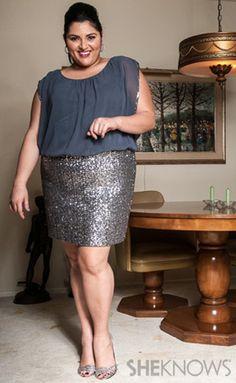 28 Fashionable Nightclub Outfits For Plus Size Women This Year Curvy Girl Fashion, Plus Size Fashion, Womens Fashion, Plus Size Girls, Plus Size Women, Vestidos Plus Size, Mode Plus, Looks Plus Size, Full Figure Fashion