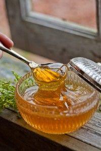 Rosemary Honey Body Soak