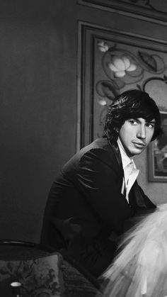 finding new pictures of adam driver is like finding $50 in the back pocket of your jeans.