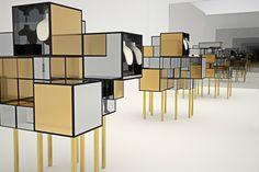 ATTILALOU - Design Louis Vuitton 2013