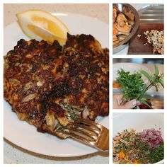 This is a fabulously tender mussel fritter recipe with plenty of mussel meat and flavourings with just a few extras to hold it together. A squeeze of lemon and enjoy!