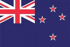 New Zealand Symbols and Flag and National Anthem New Zealand Symbols, Map Of New Zealand, New Zealand Flag, Treaty Of Waitangi, Nz History, Royal Charter, Crown Colony, Maori People, East India Company