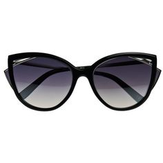 La Perla Sunglasses Black Marble Effect Cateye Sunglasses ($440) ❤ liked on Polyvore featuring accessories, eyewear, sunglasses, black, cat eye, tinted glasses, cat eye sunglasses, cat eye sunnies, cateye sunglasses and cat eye glasses