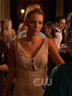 Gossip Girl episode 4.05 - Goodbye, Columbia