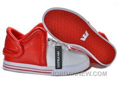 http://www.jordannew.com/supra-falcon-white-red-mens-shoes-online.html SUPRA FALCON WHITE RED MEN'S SHOES ONLINE Only 58.23€ , Free Shipping!